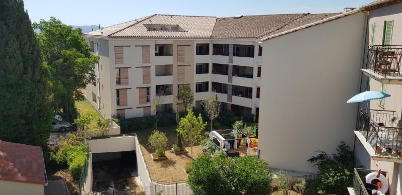 Vente appartement Le luc 108000€ - Photo 7
