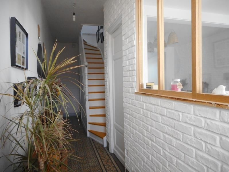 Sale house / villa Bethune 168000€ - Picture 4