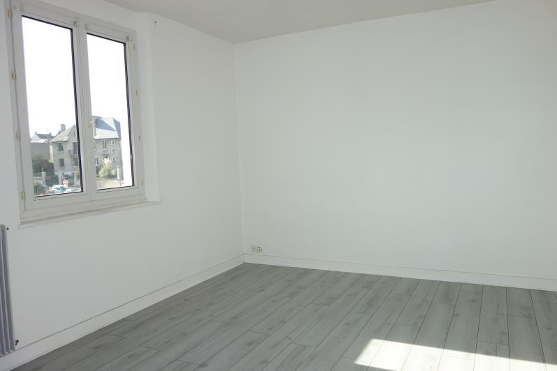 Revenda apartamento Caen 92600€ - Fotografia 2