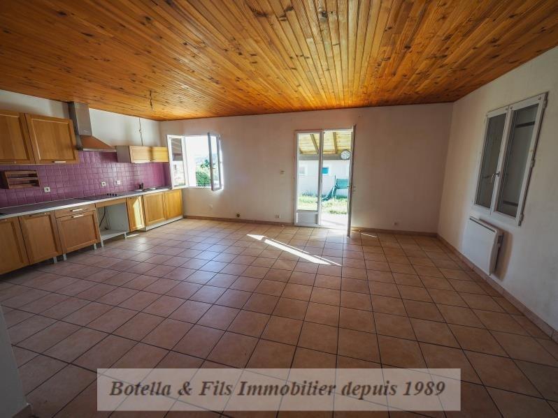 Vente maison / villa St michel d'euzet 149000€ - Photo 3