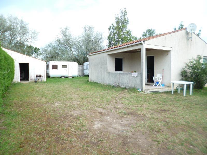 Maison la bree les bains - 2 pièce (s) - 50 m²