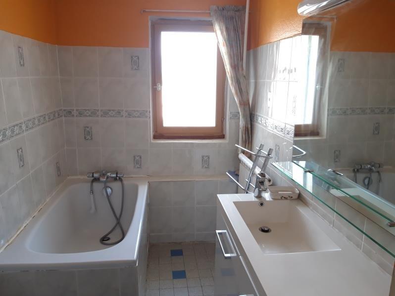 Vente maison / villa Culoz 130000€ - Photo 7