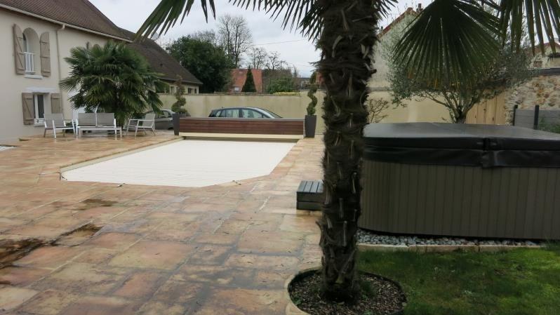 Vente maison / villa Villenoy 679000€ - Photo 5