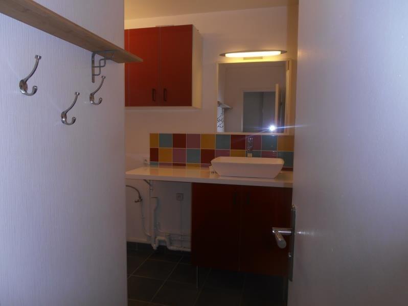 Vente appartement Nanterre 415000€ - Photo 10