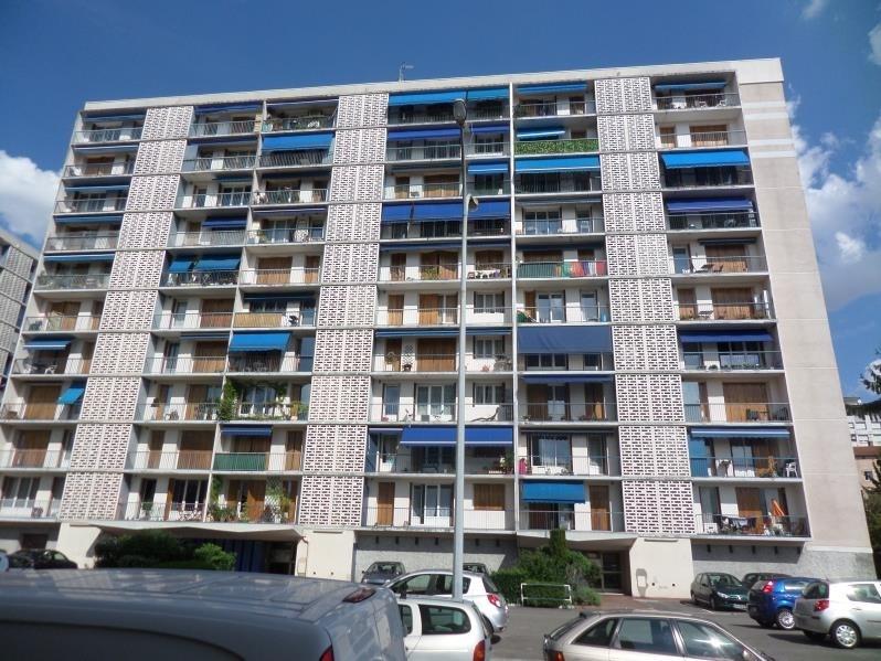 Vente appartement Villeurbanne 158000€ - Photo 3