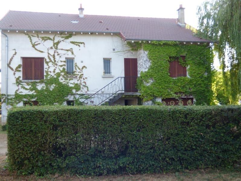 Vente maison / villa Yzeure 171000€ - Photo 2