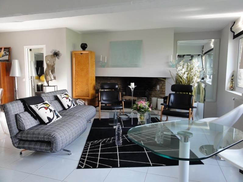 Vente de prestige appartement Deauville 368000€ - Photo 1