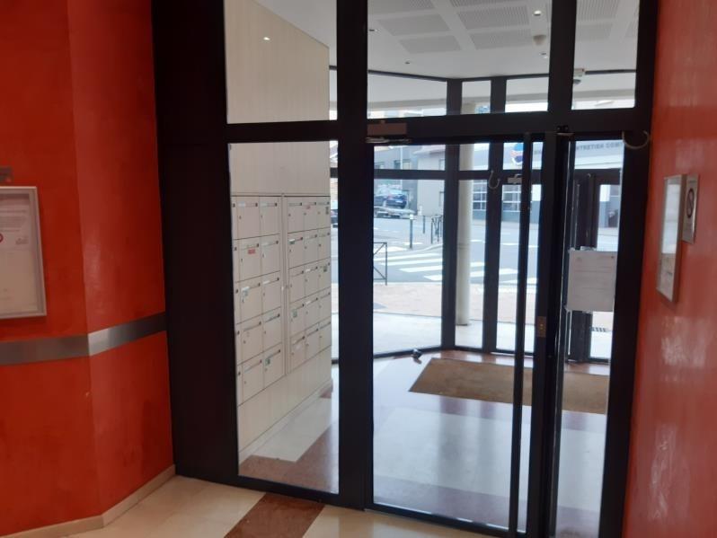 Vente appartement Villefranche sur saone 168000€ - Photo 2