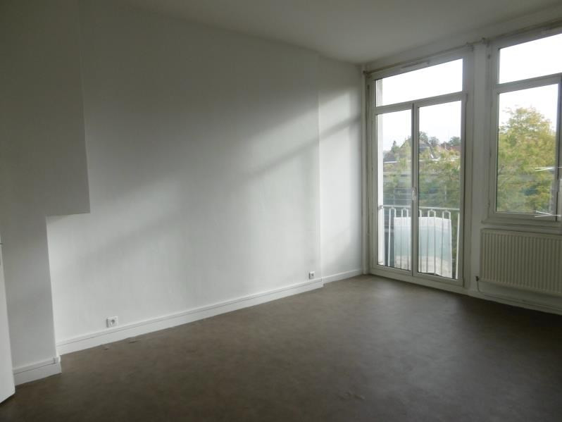 Sale apartment Douai 99 500€ - Picture 1