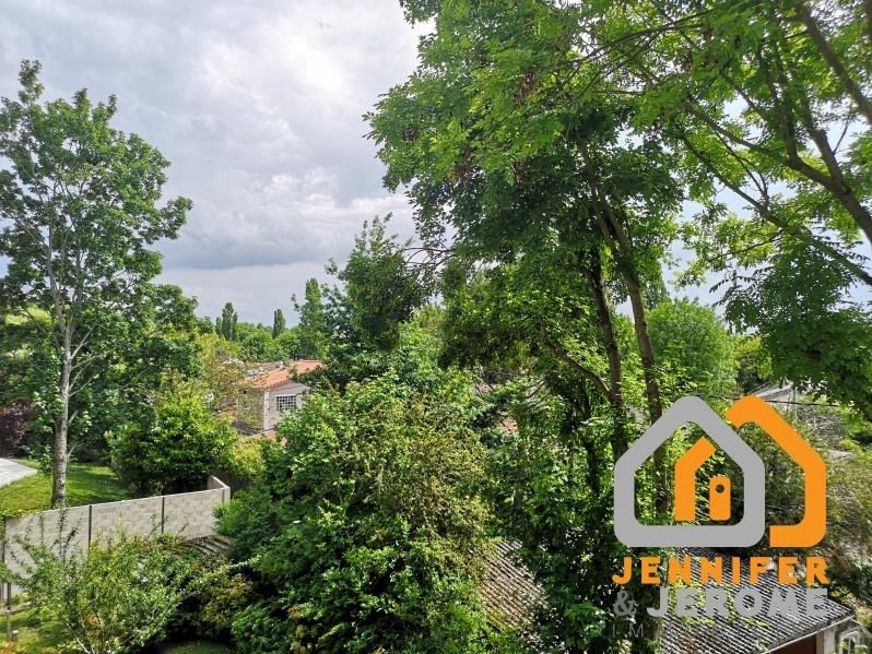 Sale apartment Montmorency 285000€ - Picture 5