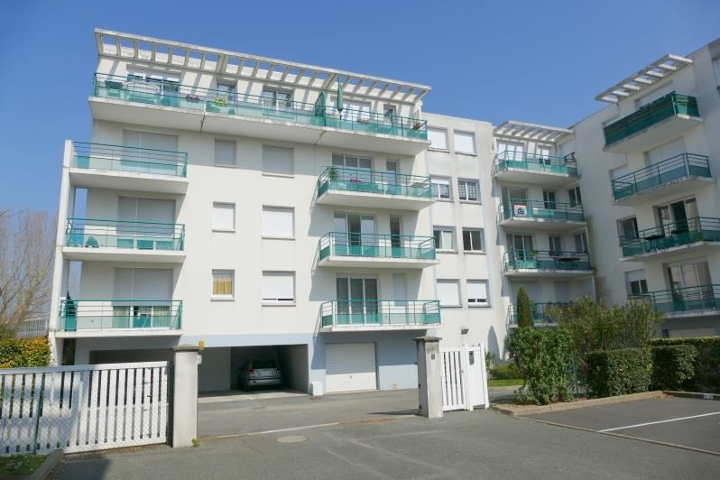 Vente appartement Royan 117500€ - Photo 2