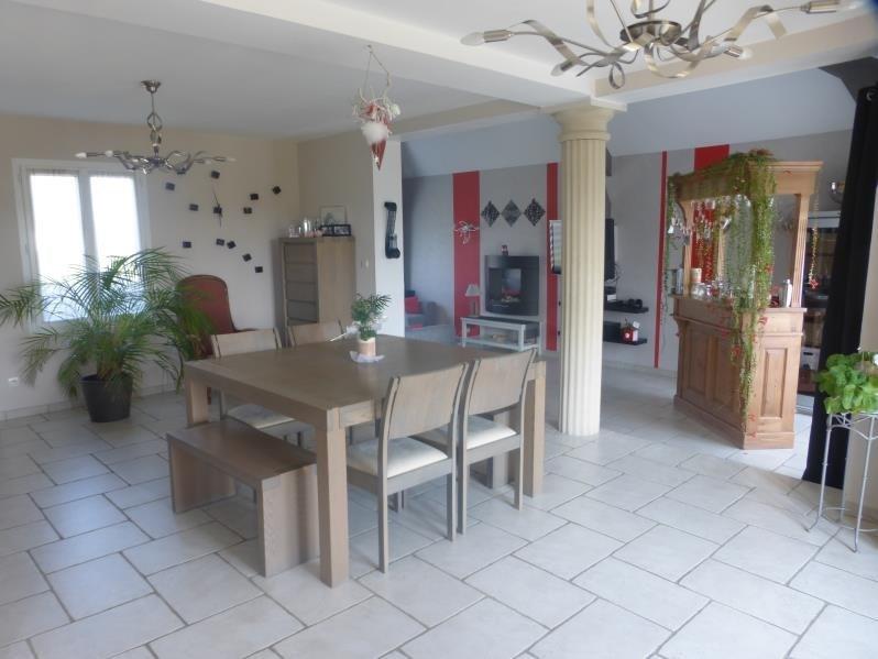 Vente maison / villa Hinges 300000€ - Photo 2