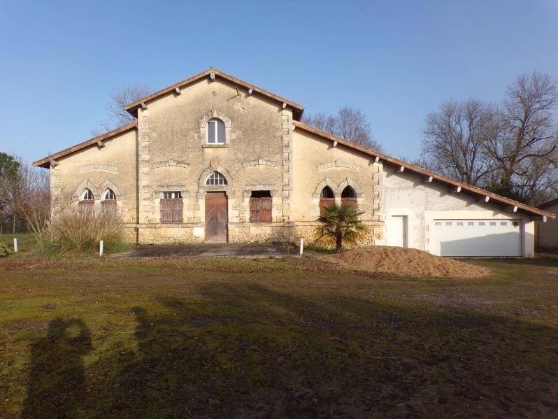 Vente de prestige maison / villa Lavausseau 620000€ - Photo 8