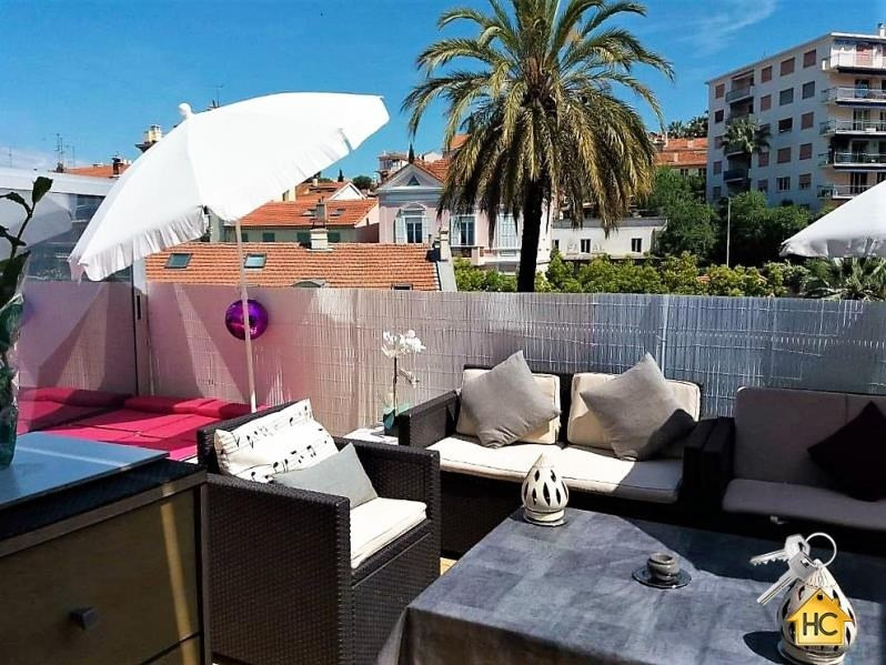 Sale apartment Cannes 339 000€ - Picture 1