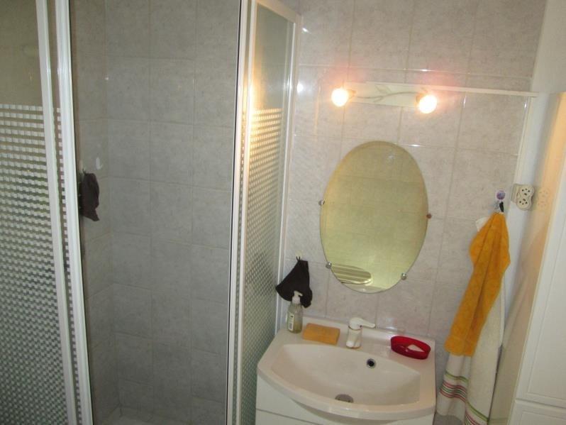 Vente appartement Sete 132000€ - Photo 4