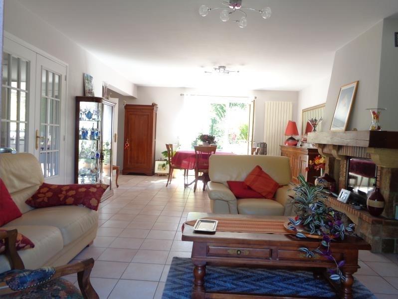 Revenda casa St maurice montcouronne 447200€ - Fotografia 2