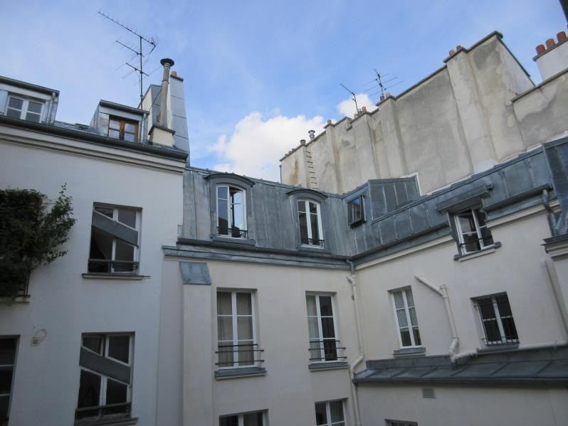 Sale apartment Paris 3ème 545 000€ - Picture 3