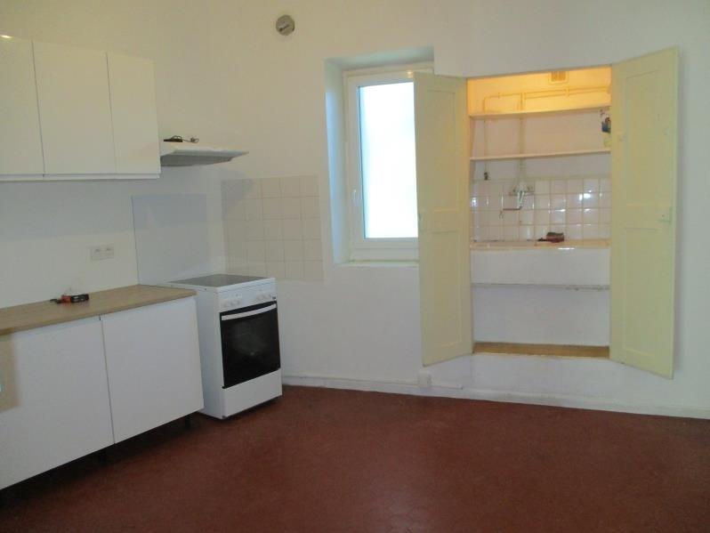 Rental apartment Grans 590€ CC - Picture 3