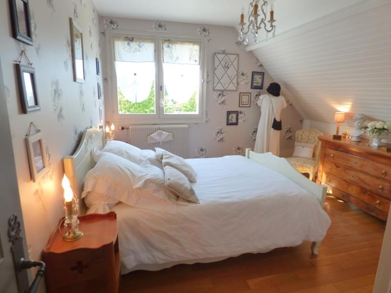 Revenda residencial de prestígio casa Villers sur mer 577000€ - Fotografia 5