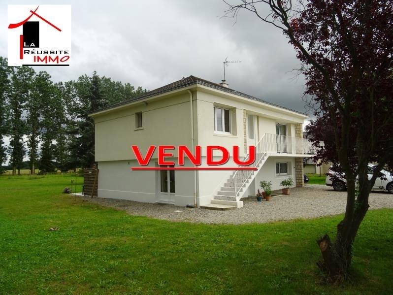 Vente maison / villa Brain sur l authion 242000€ - Photo 1