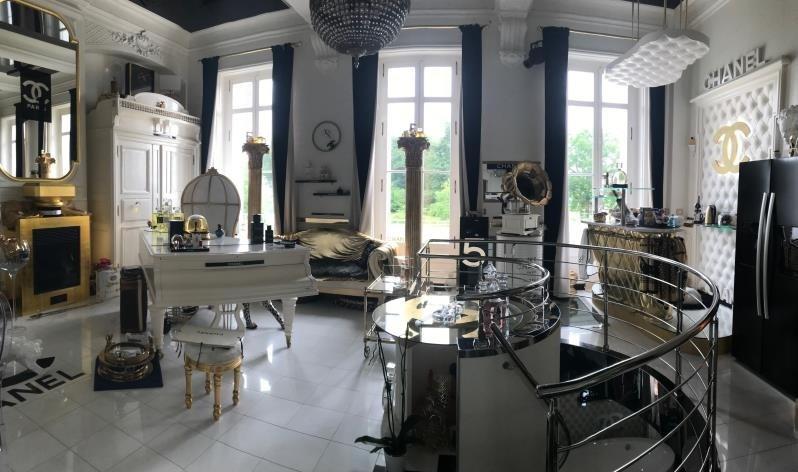 Sale apartment Bouliac 399000€ - Picture 4