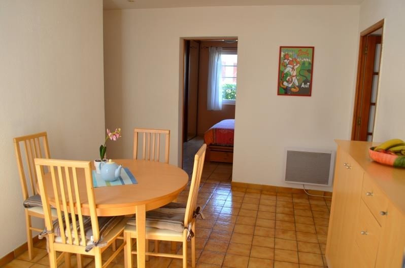 Sale apartment Bidart 356 000€ - Picture 3