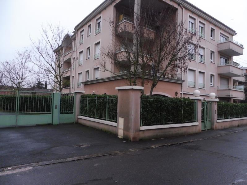 Sale apartment Sarcelles 187000€ - Picture 7
