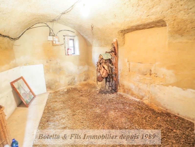 Verkoop van prestige  huis Uzes 528000€ - Foto 12