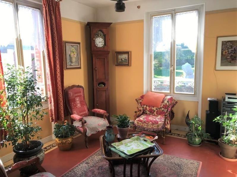 Sale house / villa Chaumont en vexin 296280€ - Picture 7