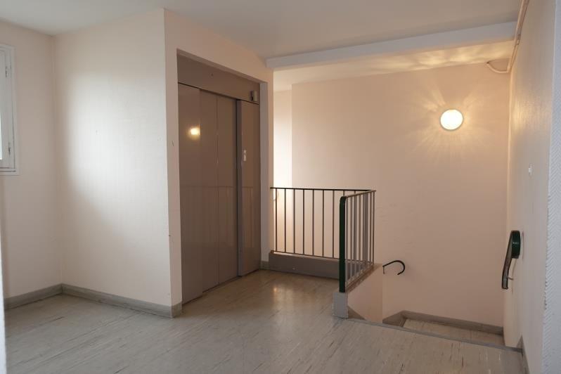 Sale apartment Brest 85000€ - Picture 4