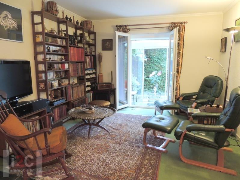 Sale house / villa Echenevex 660000€ - Picture 4