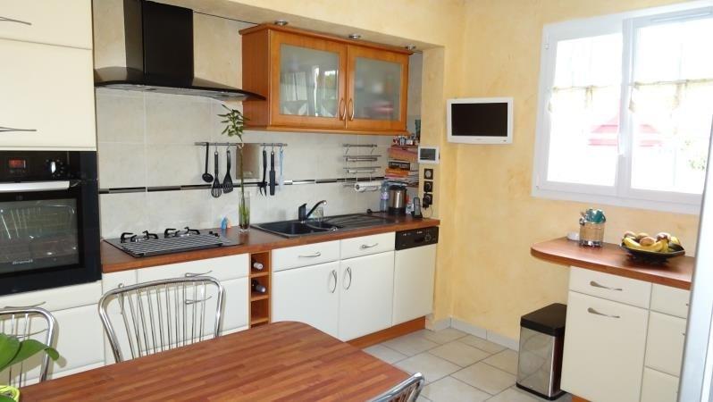 Vente maison / villa Montlouis sur loire 283500€ - Photo 2