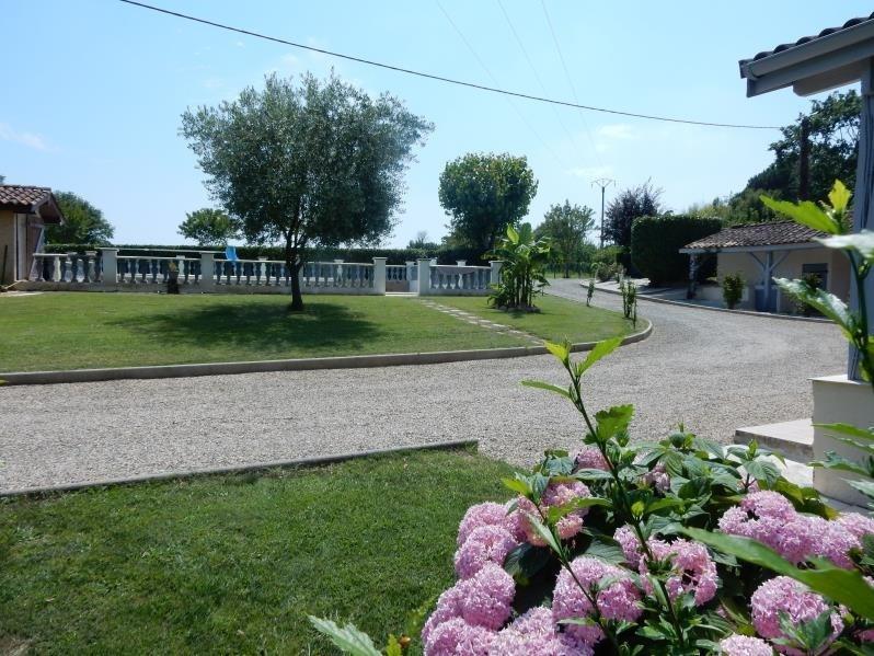 Verkoop  huis Langon 270200€ - Foto 9