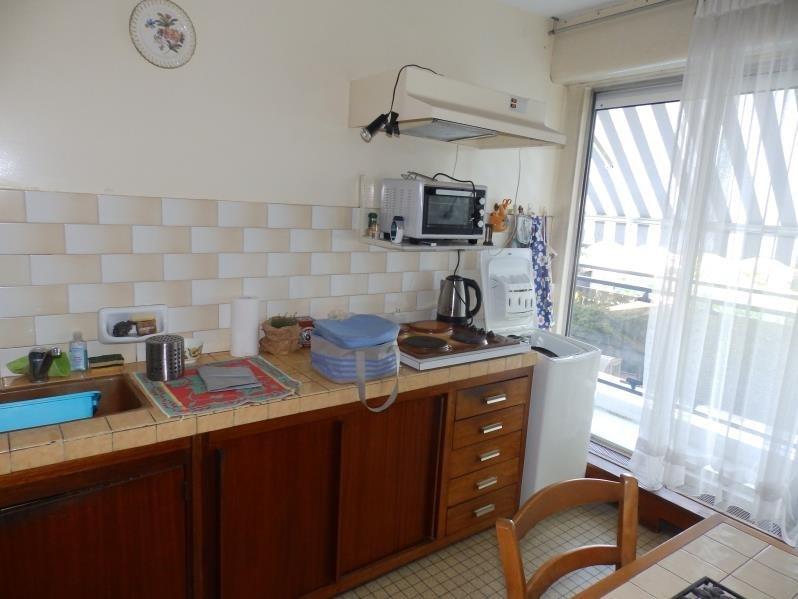 Venta  apartamento Yzeure 55000€ - Fotografía 3