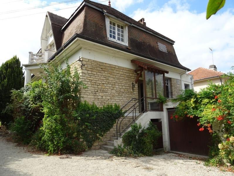 Vente maison / villa St julien les villas 294000€ - Photo 1