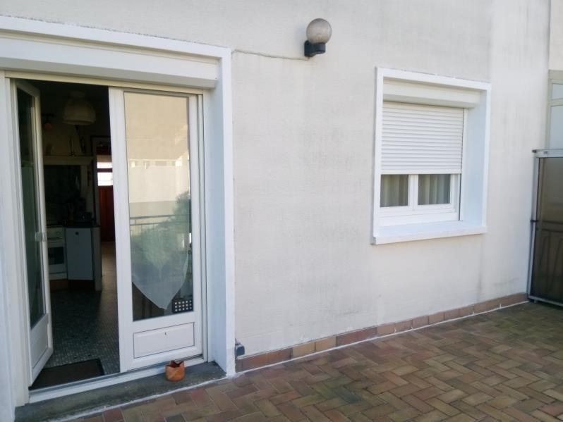 Vente maison / villa Mans 136500€ - Photo 4