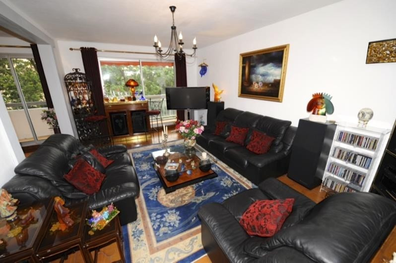 Vente de prestige appartement Biarritz 589 000€ - Photo 3