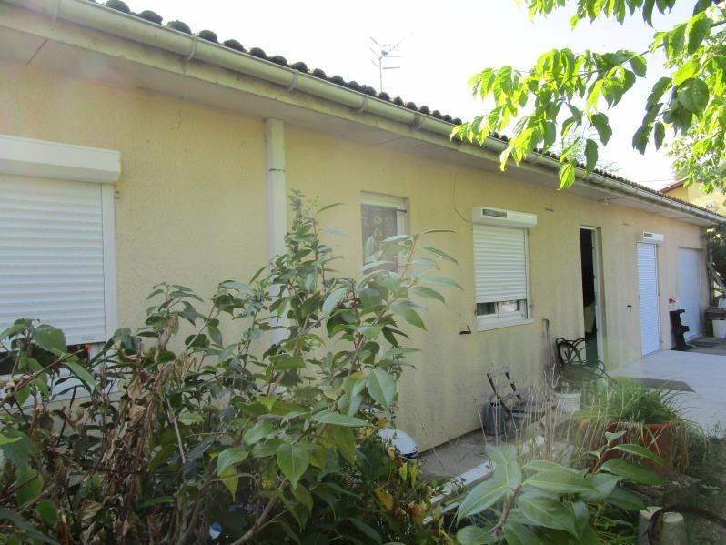 Sale house / villa St medard de mussidan 139000€ - Picture 1