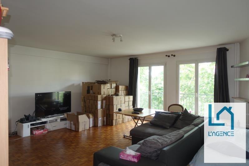 Vente appartement Boulogne billancourt 780000€ - Photo 2