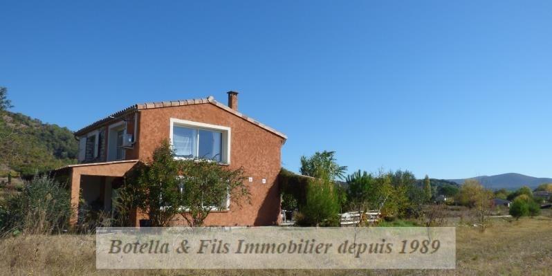 Vente maison / villa Vallon pont d'arc 266000€ - Photo 1