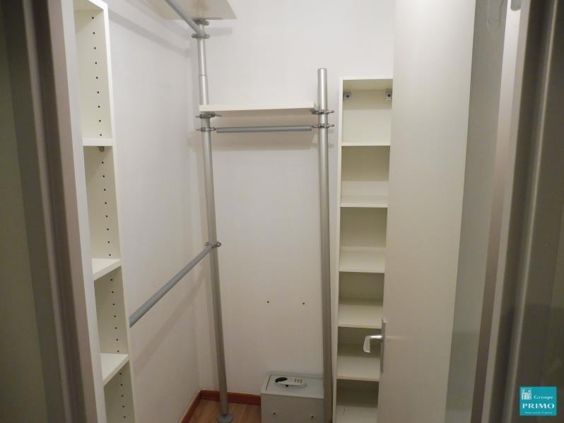 Vente appartement Verrieres le buisson 381000€ - Photo 9