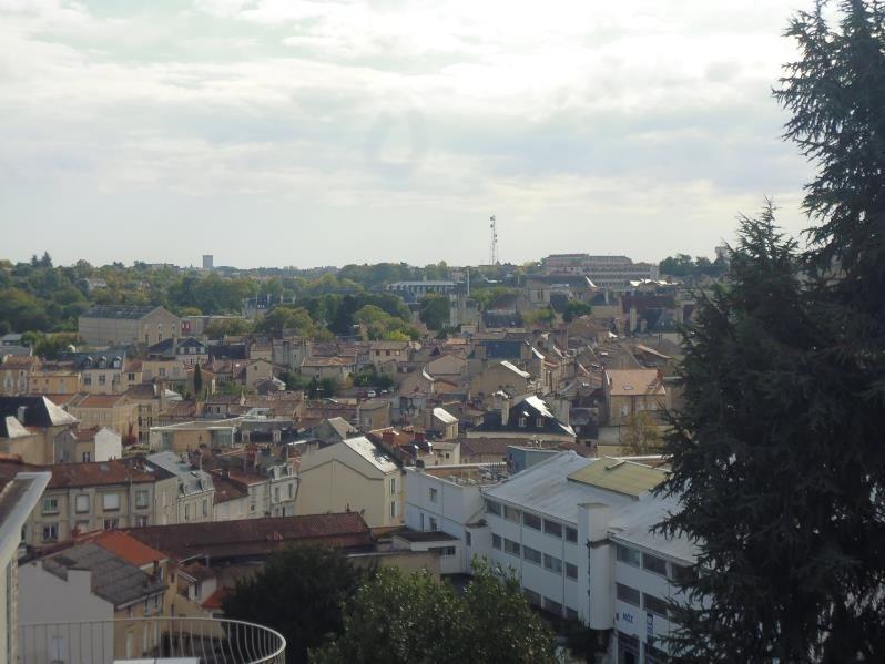 Venta  casa Poitiers 147000€ - Fotografía 4
