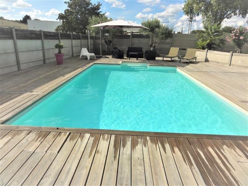 Vendita casa Podensac 350000€ - Fotografia 2