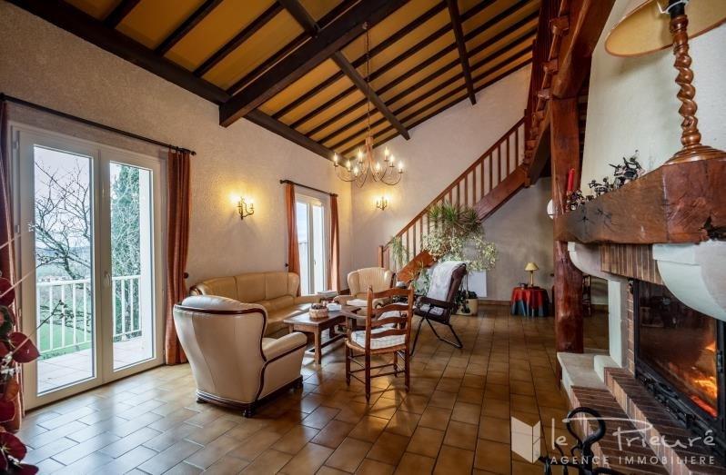 Sale house / villa Puygouzon 320000€ - Picture 4