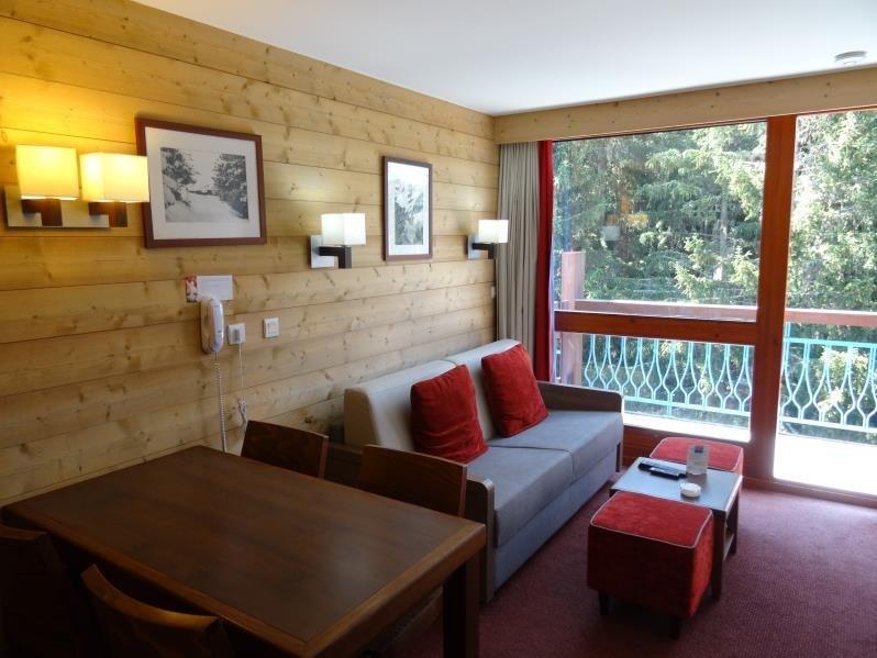 Vente appartement Les arcs 107000€ - Photo 3