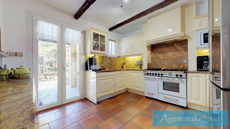 Vente de prestige maison / villa Ceyreste 743000€ - Photo 8