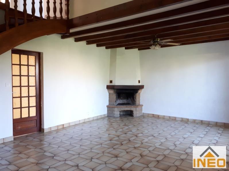 Vente maison / villa Romille 229900€ - Photo 3