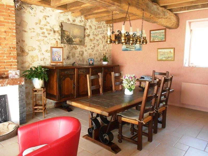Vente maison / villa Villenauxe la grande 255000€ - Photo 3