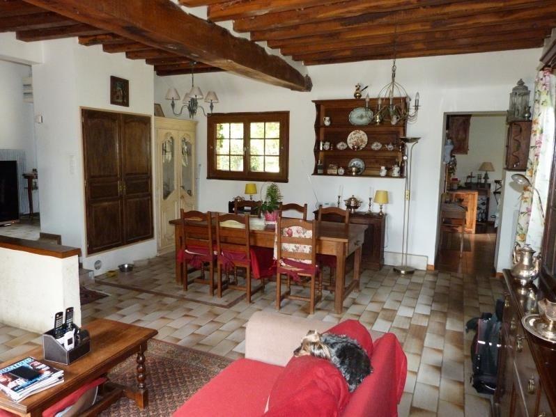 Vente maison / villa Charny oree de puisaye 175000€ - Photo 4
