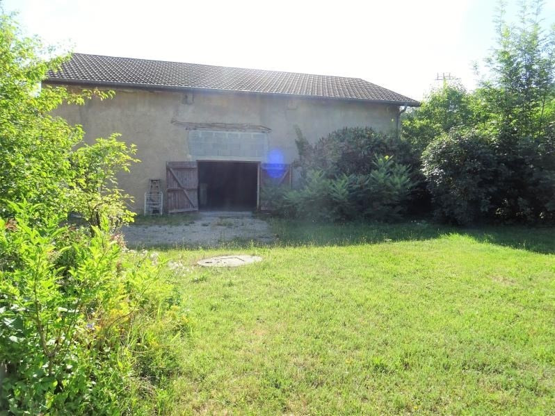 Vente maison / villa Bonnefamille 200000€ - Photo 5